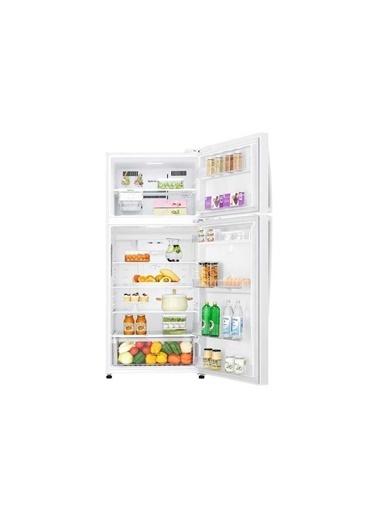 LG LG Gn-C702Hqcu 547Lt Nofrost Buzdolabı - Beyaz